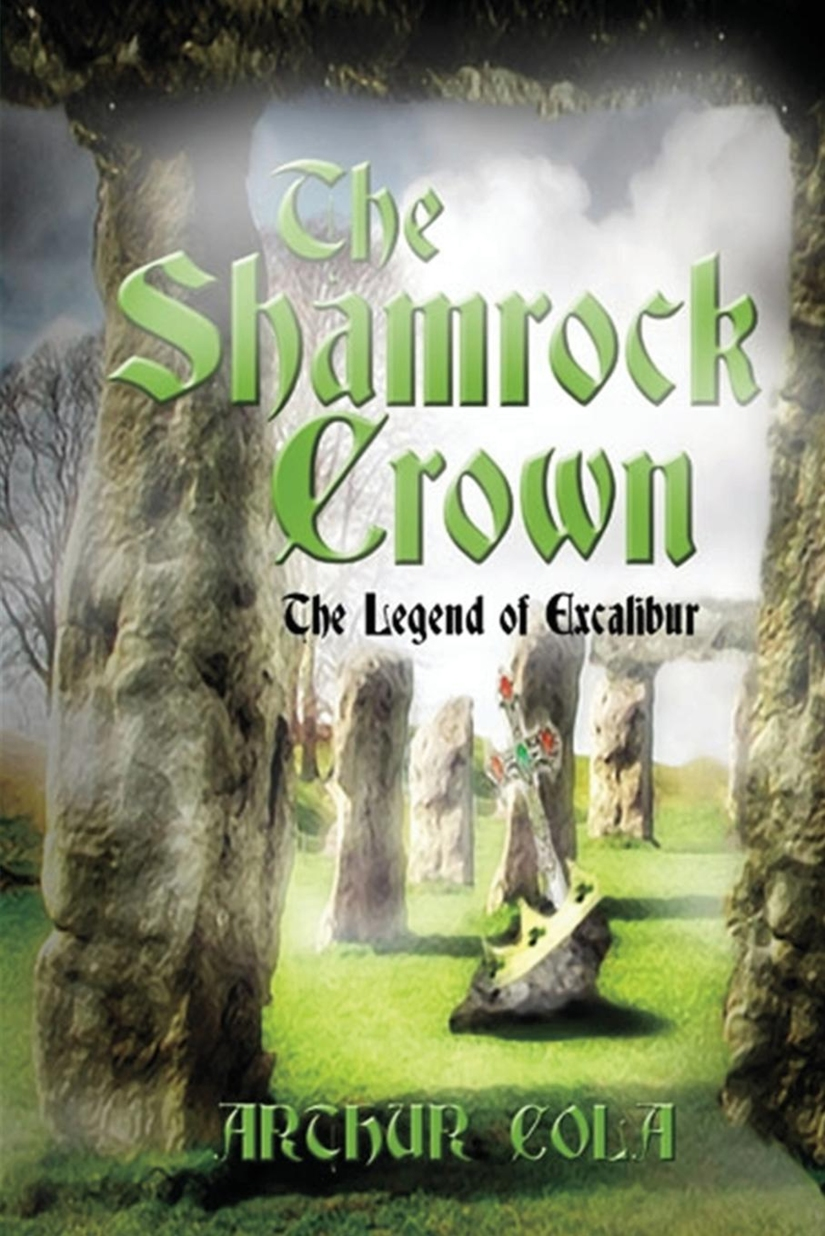 Shamrockcrowncover